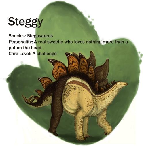 steggy