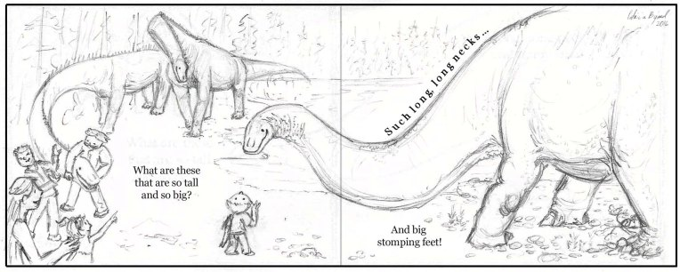 sauropods page