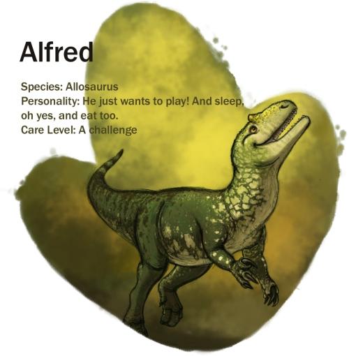 Alfred_update