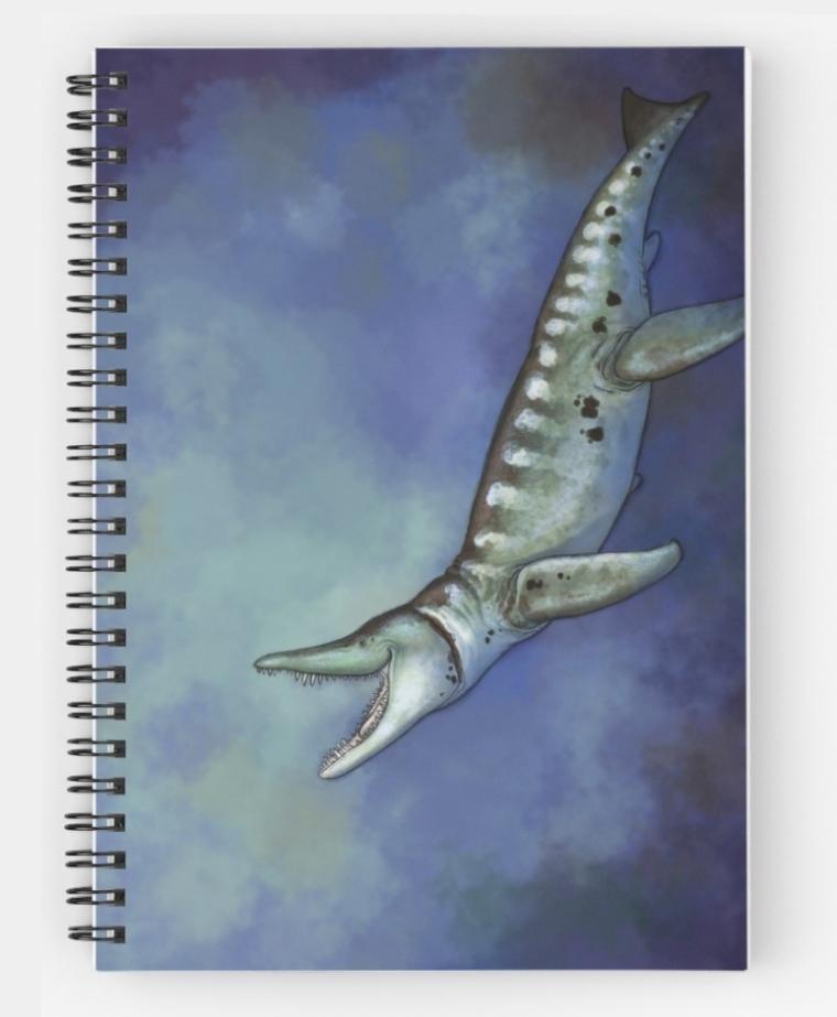 Tigger notebook