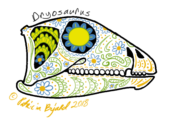 DryosaurusDDD