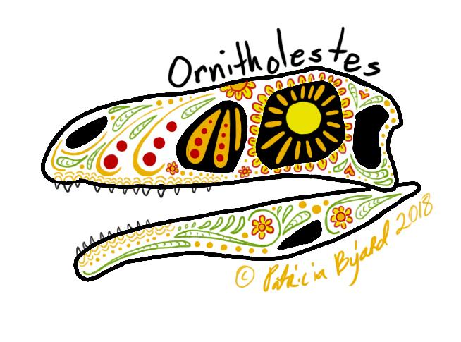 OrnitholestesDDD