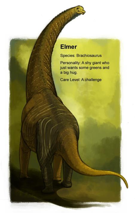Elmer_profile update