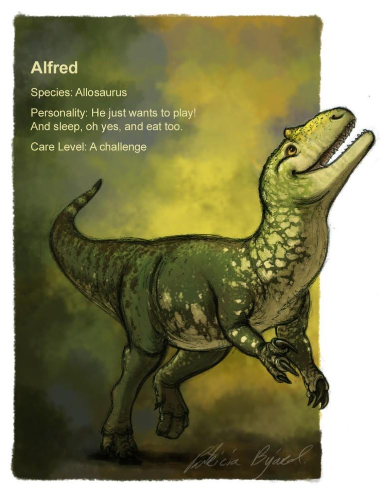 Alfred profile update_flat