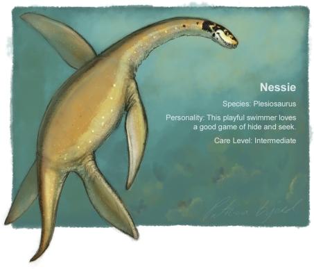 Nessie profile_boxupdate