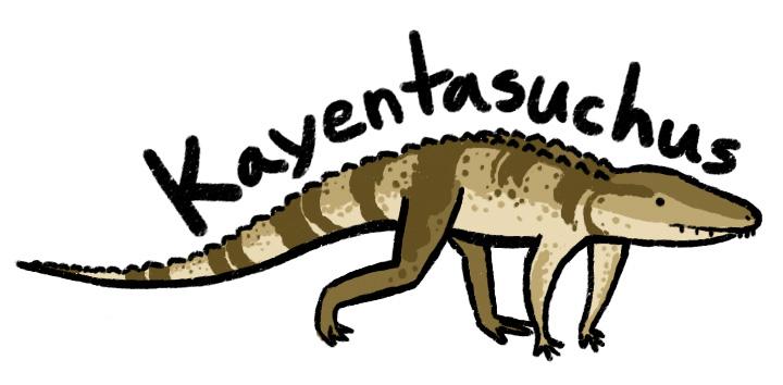 chibi_Kayentasuchus