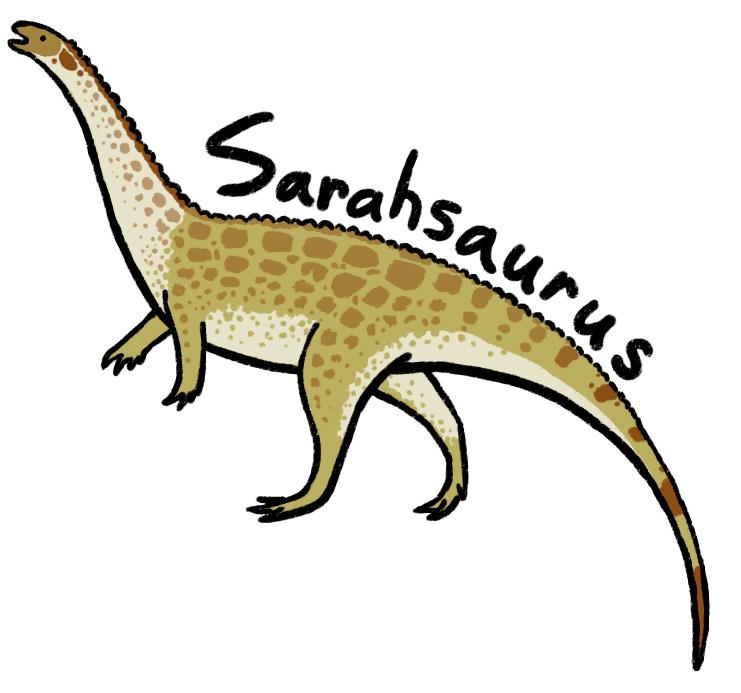 chibiSarahsaurus